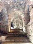 Crusader castles in Ajloun