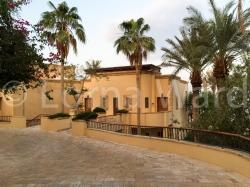 The Kempinski hotel, Dead Sea