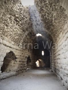 Crusader castles, the gems of Jordan