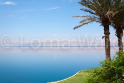 Not a bad view over the Dead Sea