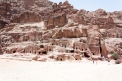 The 'Lost City of Petra